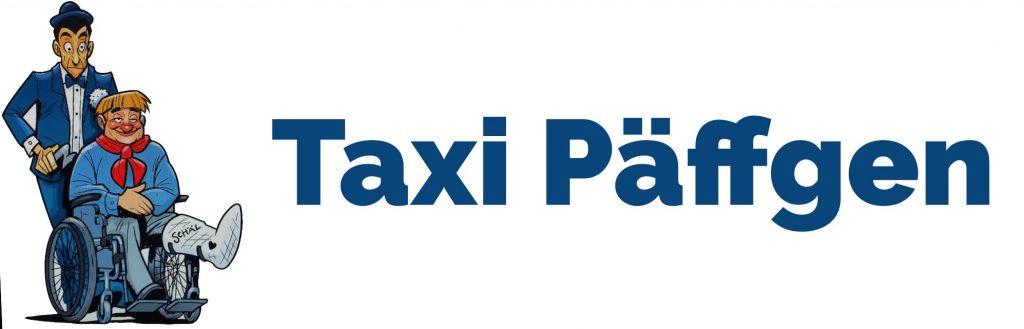 Taxi Päffgen